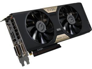 EVGA GeForce GTX 700 SuperClocked GeForce GTX 770 04G-P4-3774-KR Video Card