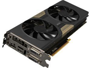EVGA GeForce GTX 770 04G-P4-3776-KR FTW 4GB Dual w/ EVGA ACX Cooler Video Card
