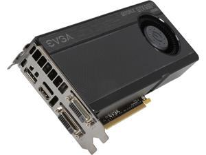 EVGA GeForce GTX 600 SuperClocked GeForce GTX 650 Ti BOOST 02G-P4-3658-RX Video Card