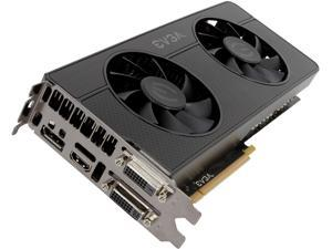 EVGA GeForce GTX 660 Ti 02G-P4-3664-RX Video Card