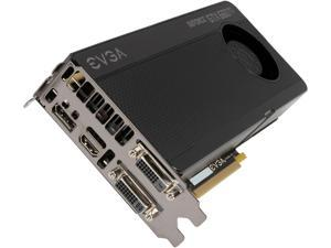 EVGA GeForce GTX 600 SuperClocked GeForce GTX 660 Ti 03G-P4-3663-RX Video Card