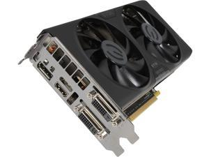 EVGA 02G-P4-3063-KR G-SYNC Support GeForce GTX 660 2GB 192-Bit GDDR5 PCI Express 3.0 SLI Support Video Card w/ ACX Cooler