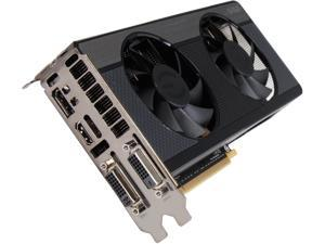 EVGA GeForce GTX 660 02G-P4-2661-RX Video Card