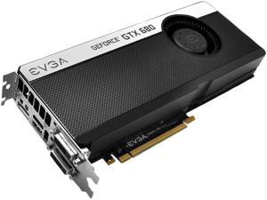 EVGA Signature GeForce GTX 680 02G-P4-2681-RX Video Card