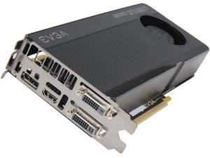 EVGA GeForce GTX 660 Ti 03G-P4-3661-RX Video Card