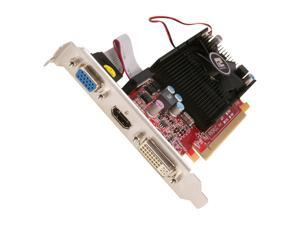 PowerColor Radeon HD 6670 AX6670 1GBK3-HL Video Card
