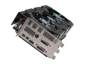 PowerColor Radeon HD 7990 AX7990 6GBD5-2DHJ Video Card