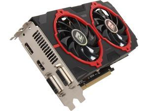 PowerColor TurboDuo Radeon HD 7790 AX7790 1GBD5-TDH/OC Video Card