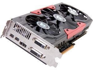 PowerColor Radeon HD 7870 DEVIL AX7870 2GBD5-A2DH Video Card