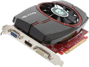 PowerColor Radeon HD 7770 AX7770 1GBD5-HE 1GB 128-Bit GDDR5 Video Card