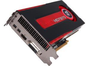 PowerColor Radeon HD 7870 GHz Edition AX7870 2GBD5-M2DH Video Card