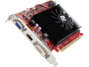PowerColor Radeon R7 240 AXR7 240 2GBD3-HE/OC Video Card