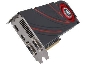 PowerColor Radeon R9 290 DirectX 11.2 AXR9 290 4GBD5-MDHG/OC 4GB 512-Bit GDDR5 PCI Express 3.0 CrossFireX Support Video Card