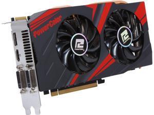 PowerColor TurboDuo Radeon R9 270X AXR9 270X 2GBD5-TDHE/OC Video Card