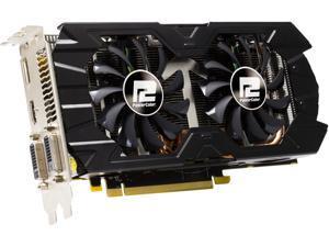 PowerColor PCS+ Radeon R9 380 DirectX 12 AXR9 380 4GB 256-Bit GDDR5 PCIe 3.0 Video Card