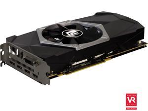 PowerColor RED DRAGON Radeon RX 480 DirectX 12 AXRX 480 4GBD5-3DHDV2 4GB 256-Bit GDDR5 PCI Express 3.0 HDCP Ready CrossFireX Support ATX Video Card