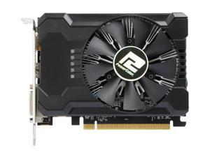 PowerColor 2GB 128-Bit GDDR5 PCI Express 3.0 ATX Video Card