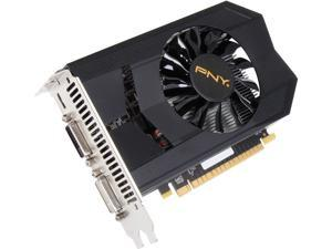 PNY VCGGTX650XPB GeForce GTX 650 2GB 128-Bit GDDR5 PCI Express 3.0 x16 Video Card