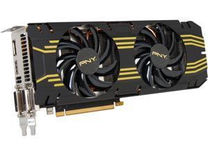 PNY GeForce GTX 770 VCGGTX7702XPB-OC Video Card