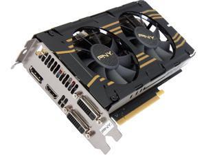 PNY GeForce GTX 760 VCGGTX7602XPB-OC Video Card
