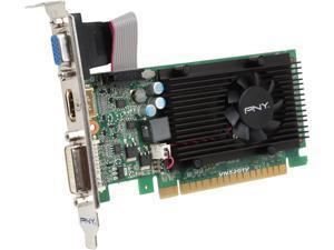PNY GeForce GT 520 (Fermi) RVCGGT5201XXB Video Card