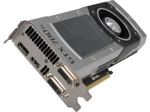 PNY GeForce GTX 780 Ti VCGGTX780T3XPB Video Card
