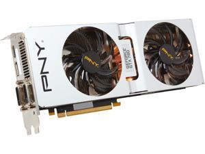 PNY GeForce GTX 780 VCGGTX7803XPB-CC-OC 3GB 384-Bit GDDR5 PCI Express 3.0 x16 SLI Support Video Card XLR8 Enthusiast Edition