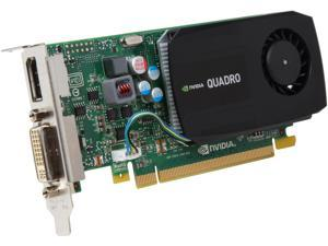 PNY Quadro K420 VCQK420-PB 1GB 128-bit DDR3 PCI Express 2.0 x16 Workstation Video Card