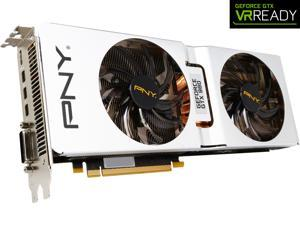 PNY GeForce GTX 980 4GB XLR8 OC EDITION