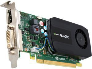PNY Quadro K420 VCQK420-2GB-PB 2GB 128-bit DDR3 PCI Express 2.0 x16 Low Profile Workstation Video Card