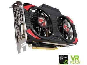PNY GeForce GTX 1060 DirectX 12 VCGGTX10606XGPB-OC 6GB 256-Bit GDDR5 PCI Express 3.0 x16 Video Card