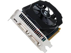 ECS GeForce GTS 450 (Fermi) NGTS450-1GPL-F Video Card