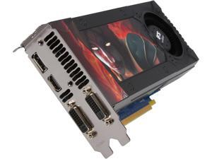ECS GeForce GTX 650 Ti BOOST GTX650TIB-2GR5-WFM Video Card