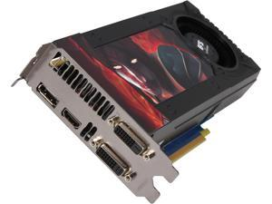 ECS GeForce GTX 660 Ti GTX660TIA-2GR5-WFM (V1.0) Video Card