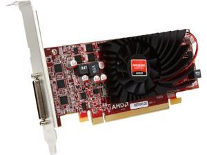 JATON Radeon HD 6570 DirectX 11.1 Video-PX369-QLP 1GB 128-Bit DDR3 PCI Express x16 Low Profile Ready Video Card
