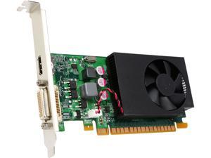JATON GeForce GT 730 DirectX 11 Video-PX758-DLP-EX 2GB 128-Bit DDR3 PCI Express x16 Low Profile Ready Video Card