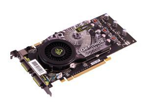 XFX GeForce 9800 GT PVT98GYDLU Video Card