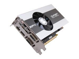 XFX CORE Edition Radeon HD 7770 DirectX 11 FX-777A-ZNF4 1GB 128-Bit GDDR5 PCI Express 3.0 x16 HDCP Ready CrossFireX Support Video Card
