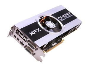 XFX Core Edition Radeon HD 7870 GHz Edition FX-787A-CNFC Video Card