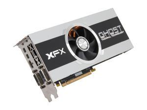 XFX Radeon HD 7850 Core Edition FX-785A-CNFC Video Card