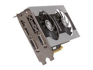 XFX Double D Radeon HD 7750 FX-775A-ZDP4 Video Card
