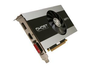 XFX Radeon HD 7750 FX-775A-ZNP4 Video Card
