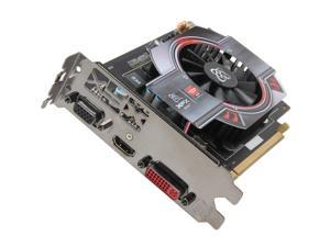 XFX Radeon HD 6750 HD 675X ZAF4 Video Card