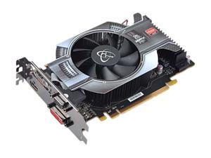 XFX Radeon HD 6770 HD 677X ZNLC Video Card