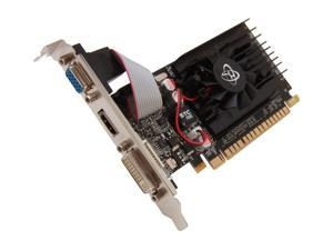 XFX GeForce 210 GM-210M-YNF2 Video Card