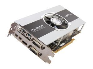 XFX Core Edition Radeon HD 7850 FX-785A-ZNL4 Video Card