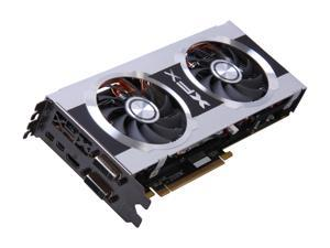XFX Black DD Radeon HD 7850 FX-785A-CDBC Video Card