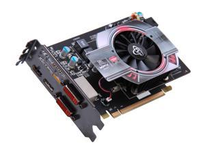 XFX Radeon HD 6770 HD-677X-ZAF4 Video Card