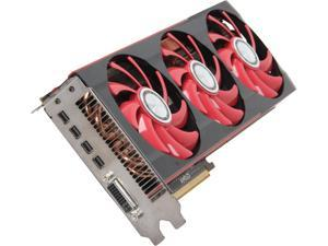 XFX Radeon HD 7990 FX-799A-XNF9 Video Card
