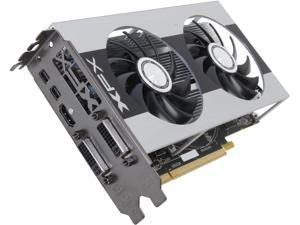 XFX Double D Radeon HD 7850 FX-785A-CDJ4 Video Card